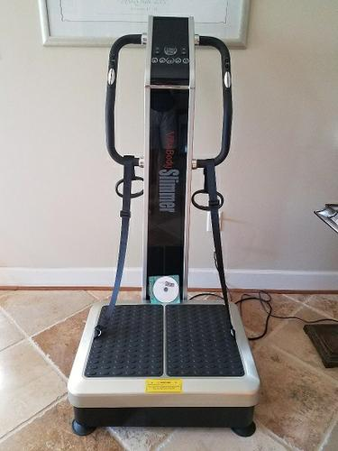 Body Slimmer - In home gym