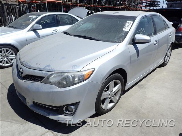 Used Parts for Toyota CAMRY - 2012 - 901.TO1J12 - Stock# 8315PR