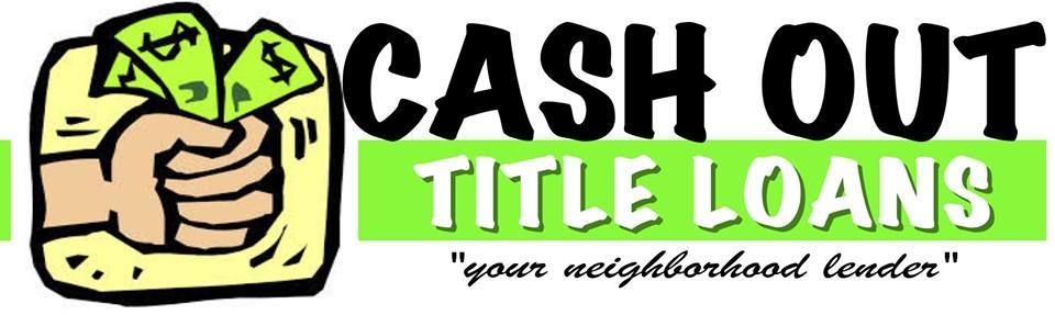 Cash Out Title Loans