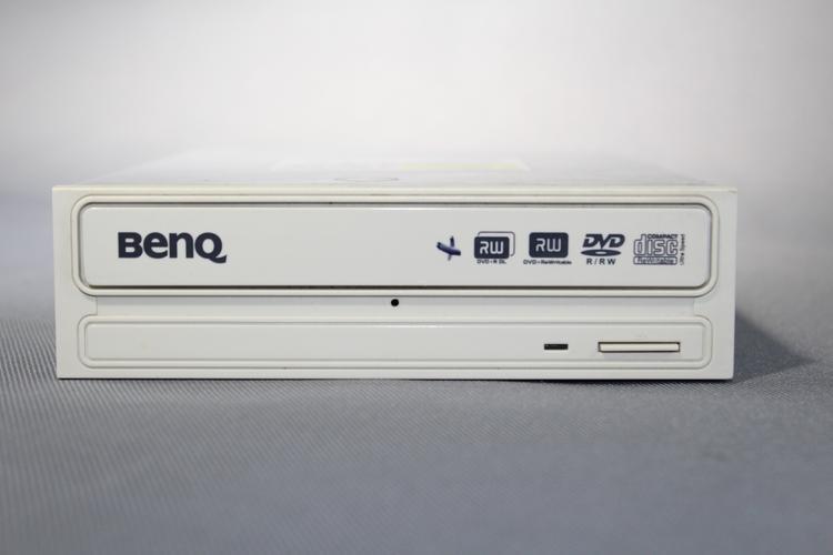 Benq Dw1620 Dvd/Cd Rewriteable Drive U 10
