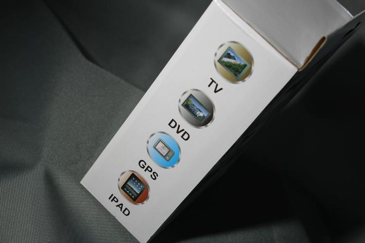 Universal Car Back Seat Headrest Mount Holder For Ipad 2 3 4 Air Tablet Galaxy U 38