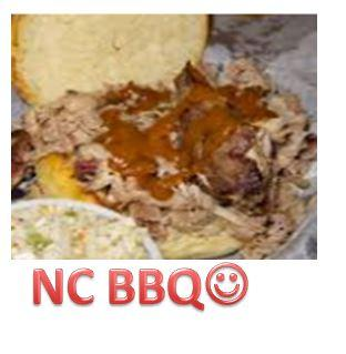 NC BBQ, Half Smoke, Philly Steak & Cheese
