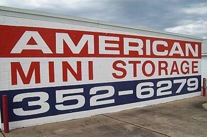 American Mini Storage
