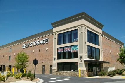 East Cherokee Storage