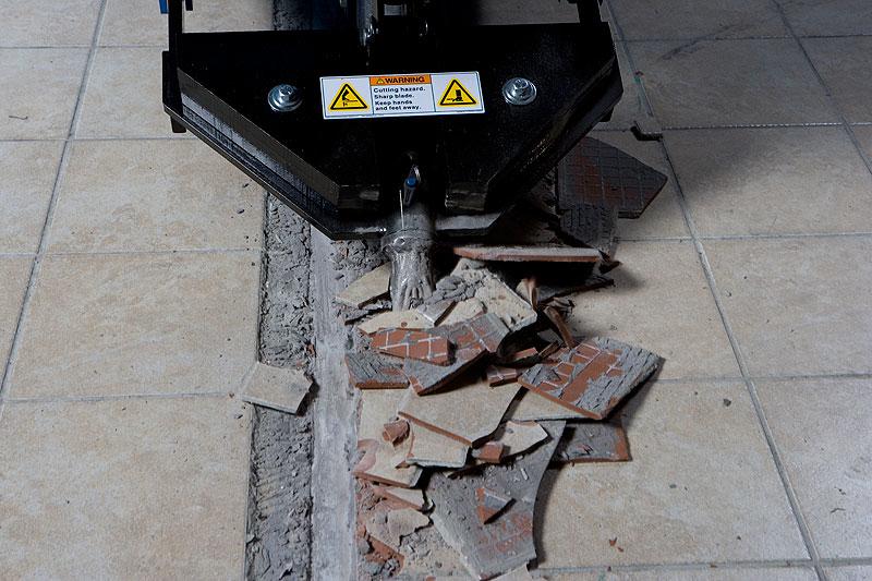 Concrete Renovations Inc.