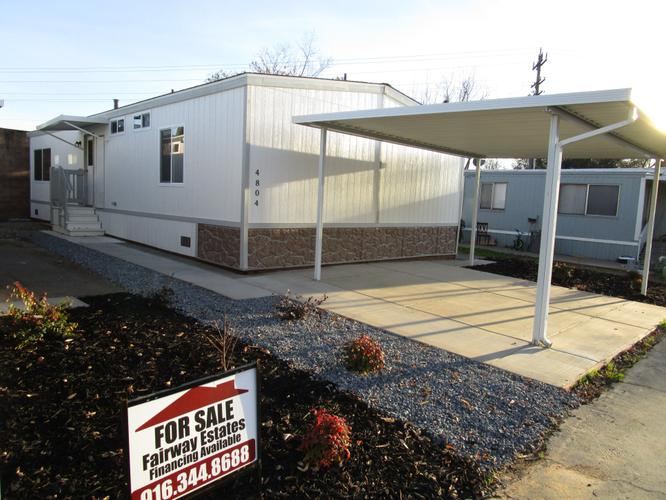 Fairway Estates - All Age Manufactured Home Community -Open House