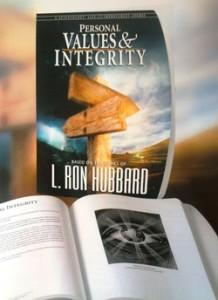 Personal Values and Integrity Course