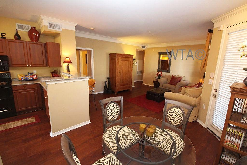 $1447 One bedroom Apartment for rent