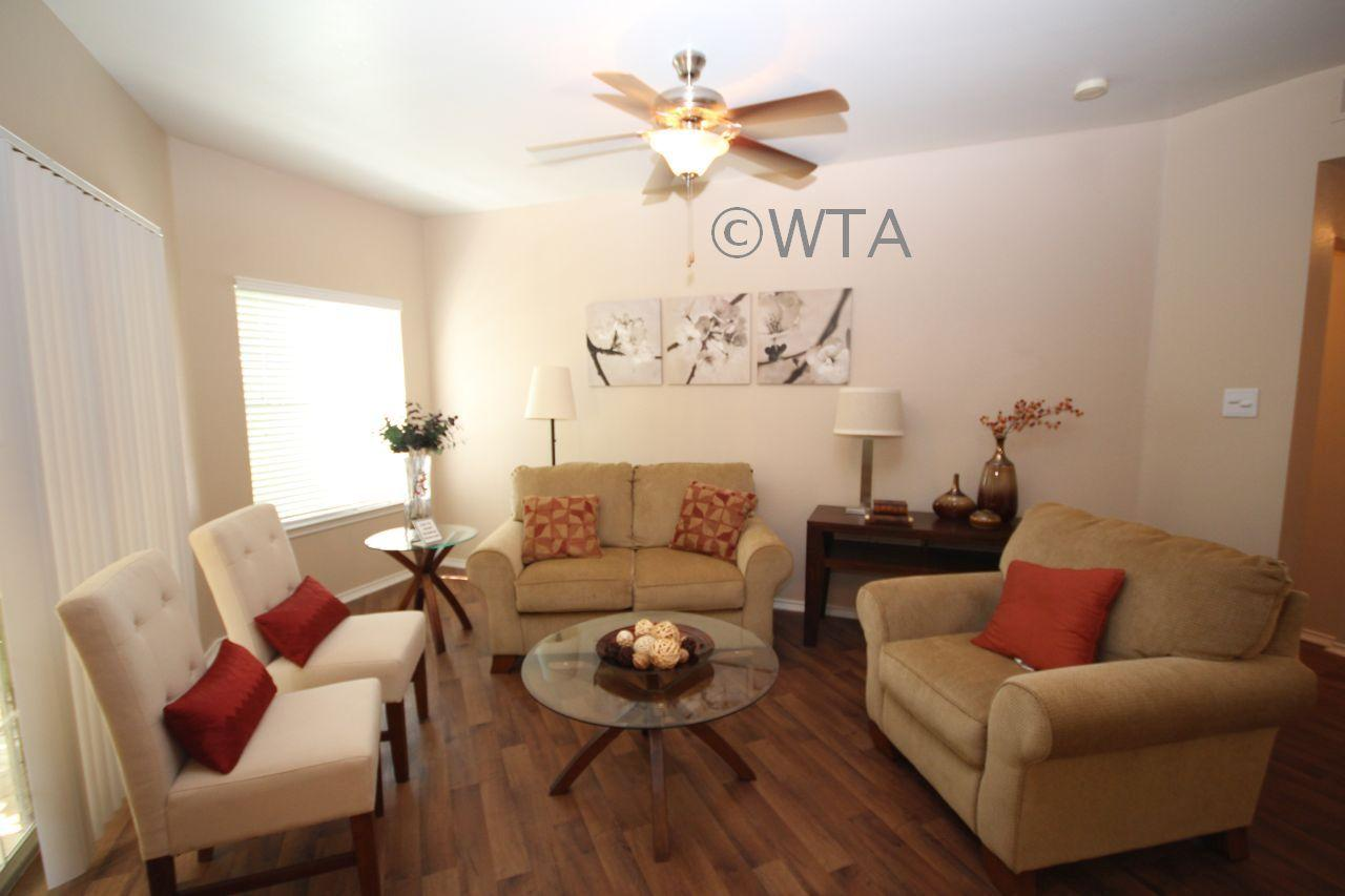 $1101 Two bedroom Apartment for rent