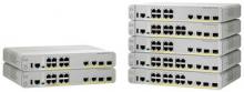 New Cisco 8 Ports WS-C3560CX-8TC-S Switch