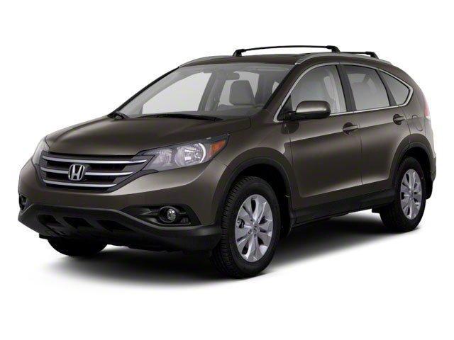 Honda CR-V EX-L 2012