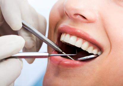 Walnut Family Dentistry: Saosat Stafford DDS