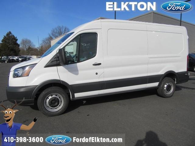Ford Transit Van XL 2017