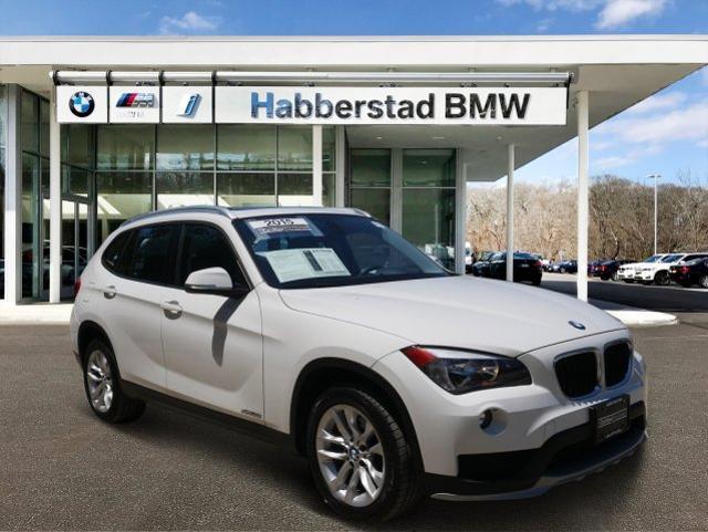 BMW X1 AWD 4dr xDrive28i 2015