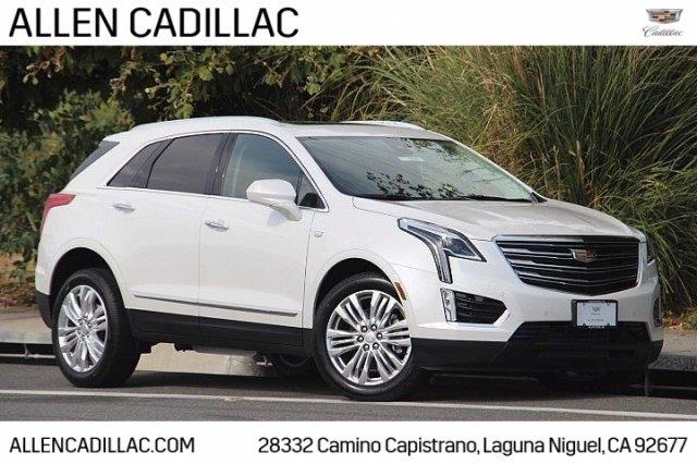 Cadillac XT5 Premium Luxury FWD 2019