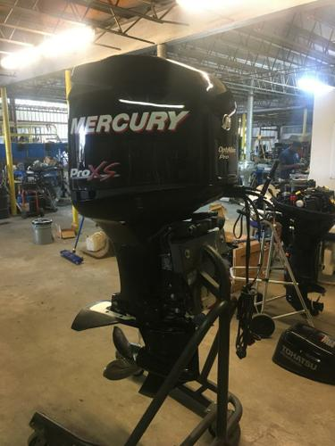 For Sale quality outboard engines (4 stroke and 2 strokes)