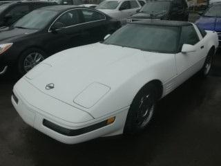 Chevrolet Corvette Base 1993