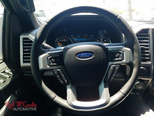 Ford F-150 Platinum 2017
