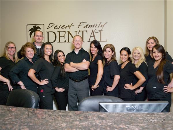 Desert Family Dental