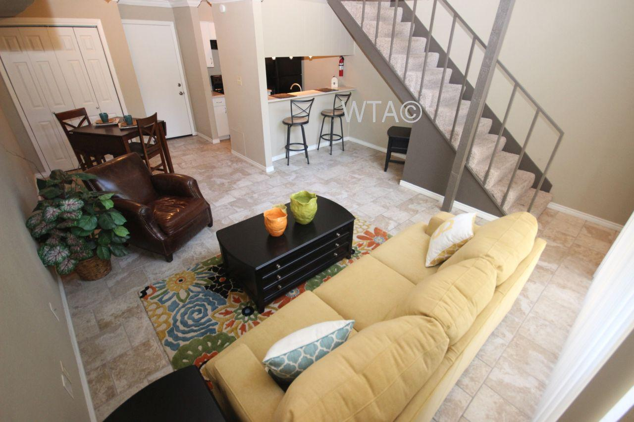 $651 One bedroom Apartment for rent