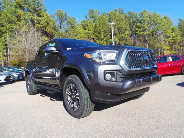 Toyota Tacoma TRD Sport Double Cab 5' Bed V6 4x2 2018