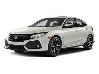 Honda Civic Hatchback Sport Touring 2018