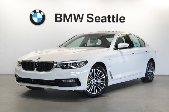 BMW 5 Series XDRIVE IPERFORMANCE 2018