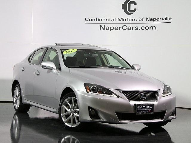 Lexus IS 250 250 2013