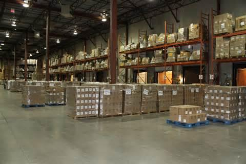 I Want to Rent or Lease a Warehouse