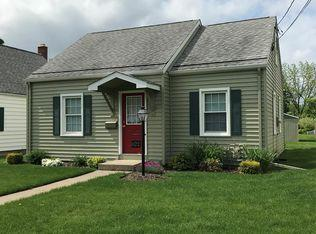 Newly Renovated 2 Bedroom Home for Rent