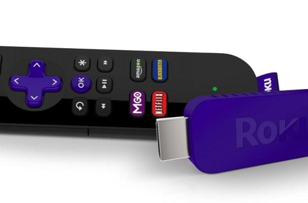 Roku Device Activation