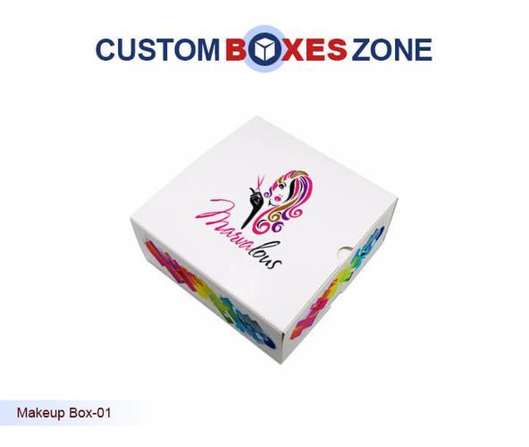 Makeup Boxes Wholesale