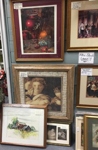 Huge Sale This Weekend- Art, Sterling Silver Jewelry , Antiques & Collectibles!!