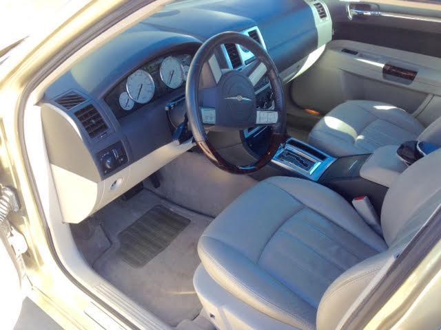2006 Chrysler 300C Hemi