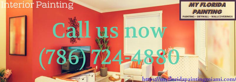 House Painter in Miami Florida | House Painter in Miami | House Painter Miami Fl