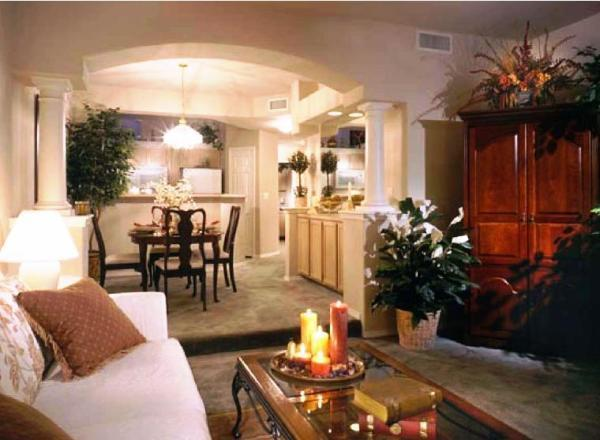 $1310 Two bedroom Apartment for rent