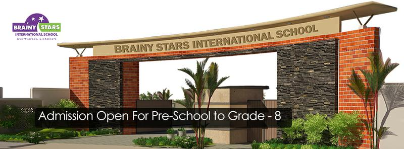 Points to be considered while selecting a School-brainy star international school