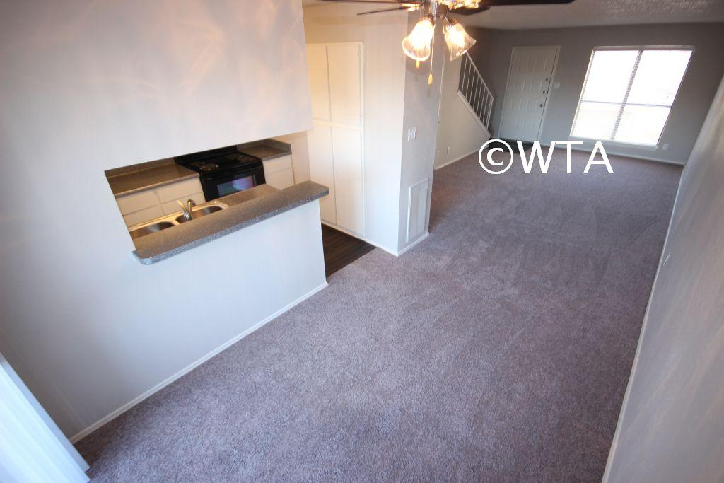 $908 Two bedroom Townhouse for rent