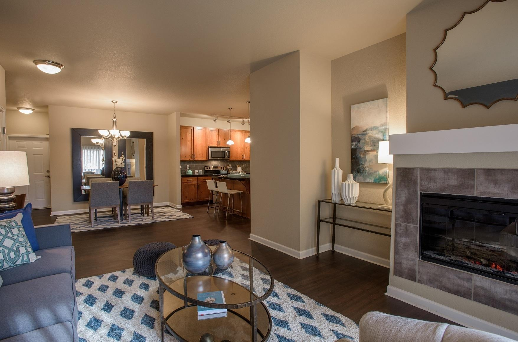 $1358 One bedroom Apartment for rent