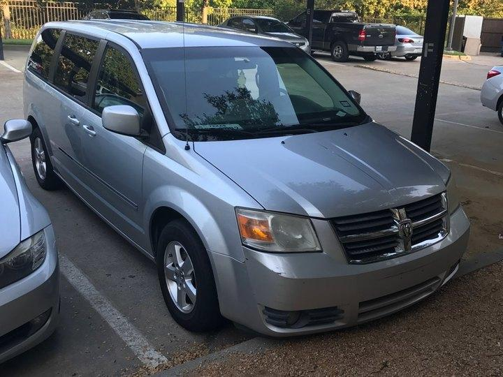 Dodge Grand Caravan Wagon SXT 2008
