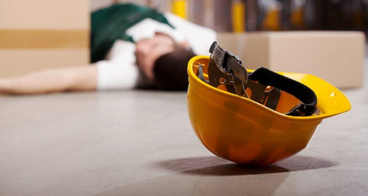 If you are facing work injury compensation issue then contact us in Philadelphia PA