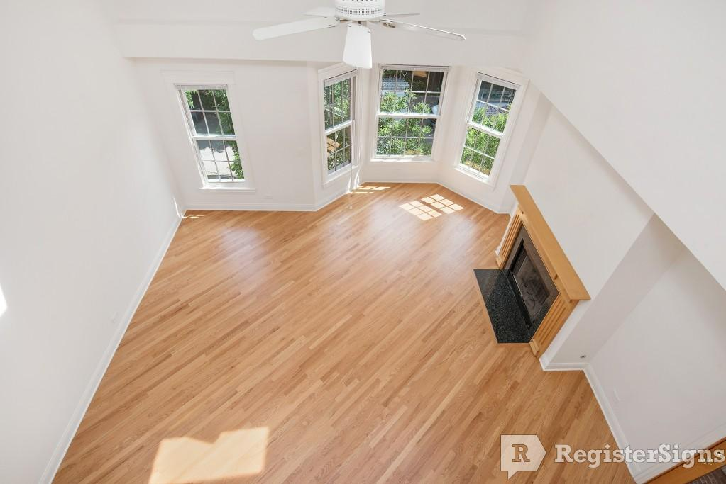 $4400 Three bedroom Apartment for rent