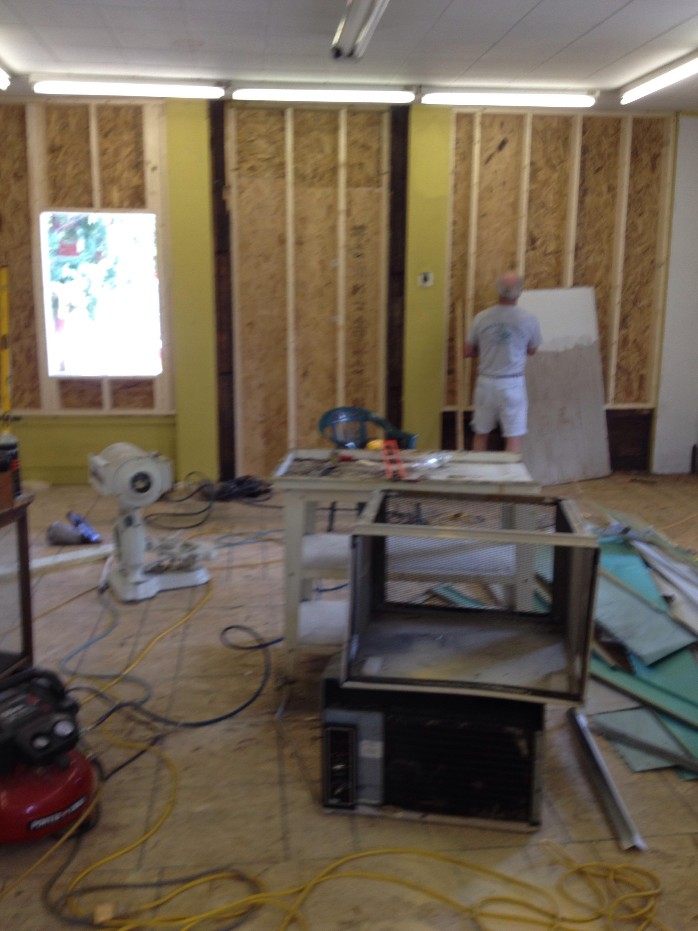 Michael Young Building And Remodeling Inc.