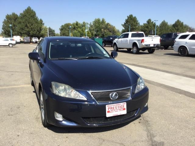 Lexus IS 250 250 2007