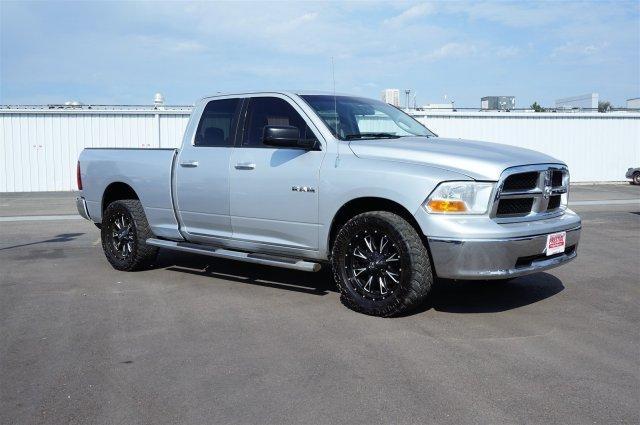 Dodge Ram 1500 SLT 2010