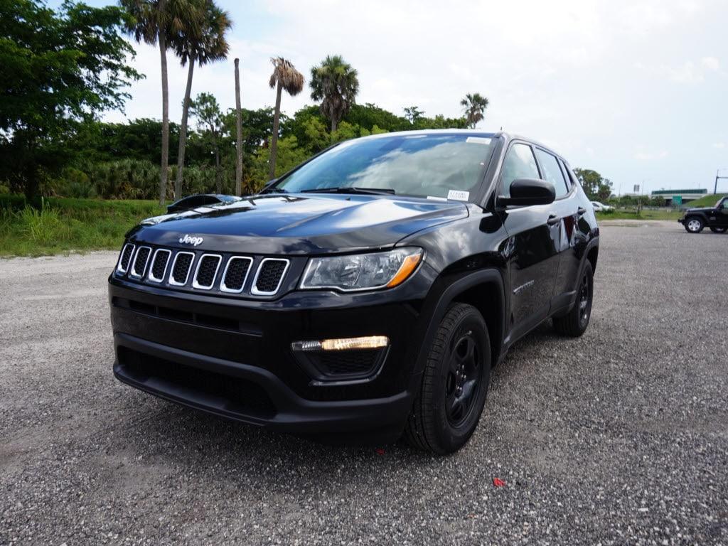 Jeep Compass SPORT FWD 2017