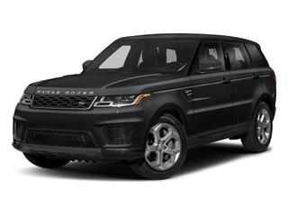 Land Rover Range Rover Sport HSE Dynamic 2018