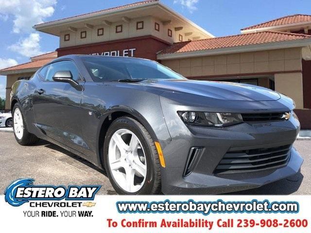 Chevrolet Camaro 1LT 2018