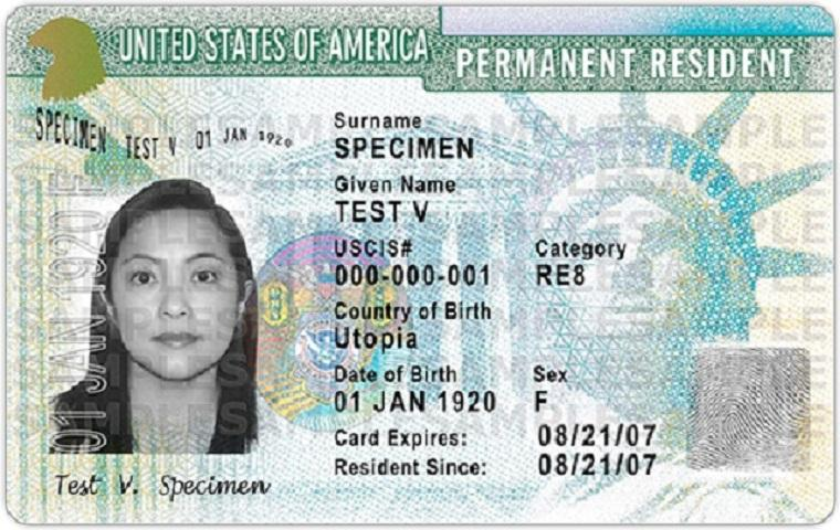 Green Card Renewal Online Application