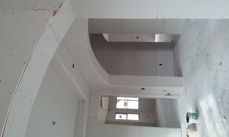 JC Drywall And Paint